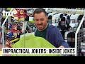 Impractical Jokers: Inside Jokes - Flirt Gone Wrong | truTV