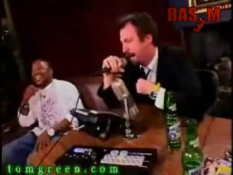 Tom Green FreeStyle With Xzibit