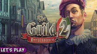 The Guild 2 : Renaissance (FR) - Episode 01