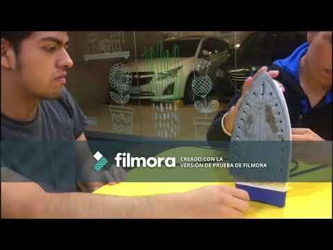 Ciencia de los Materiales:La Plancha