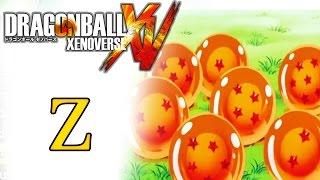 Dragon Ball Z Xenoverse Esferas do Dragão Dragon Balls Melhor e Mais Rapido Meio de Coleta