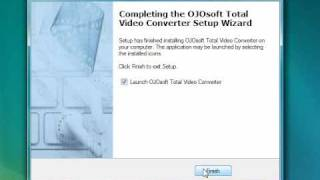 OJOsoft Total Video Converter serial