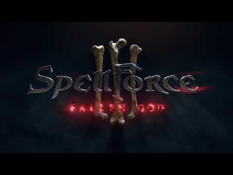 SpellForce 3: Fallen God - Release Date Trailer