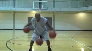 The Dribbling Exhibition   Corey The Dribbler