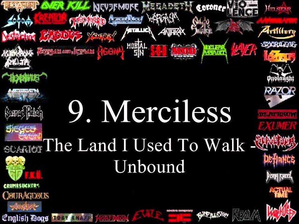 Black Metal Bands (Official Music Videos) - YouTube