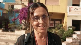 ANDARAS TRAVELING FILM FESTIVAL - Intervista a Giovanni Taviani