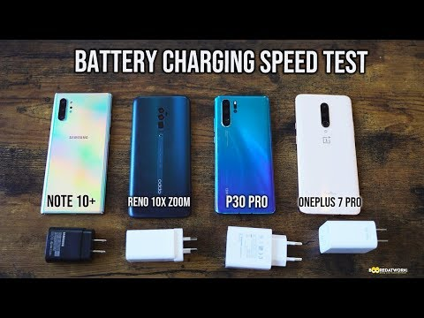 galaxy-note-10+-vs-huawei-p30-pro-vs-oneplus-7-pro--battery-charging-speed-test!-shocking!!!