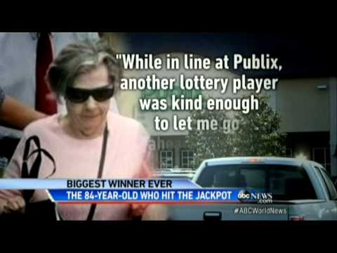 Does Florida Allow Lottery Winners To Remain Anonymous