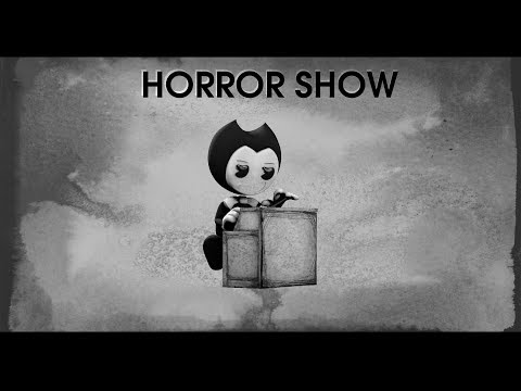 [SFM/Bendy] Horror Show