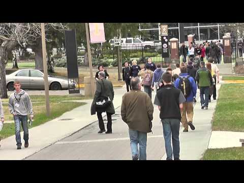 Gun's On Campus (University of Idaho)-Mostly Moscow News