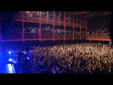 Balthazar Live at AB - Ancienne Belgique