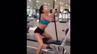 SEQUENCIA DE TREINO COM Melissa Riso (MELISSA RISO Workout)