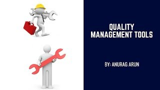 What is Quality management tools (QMST)