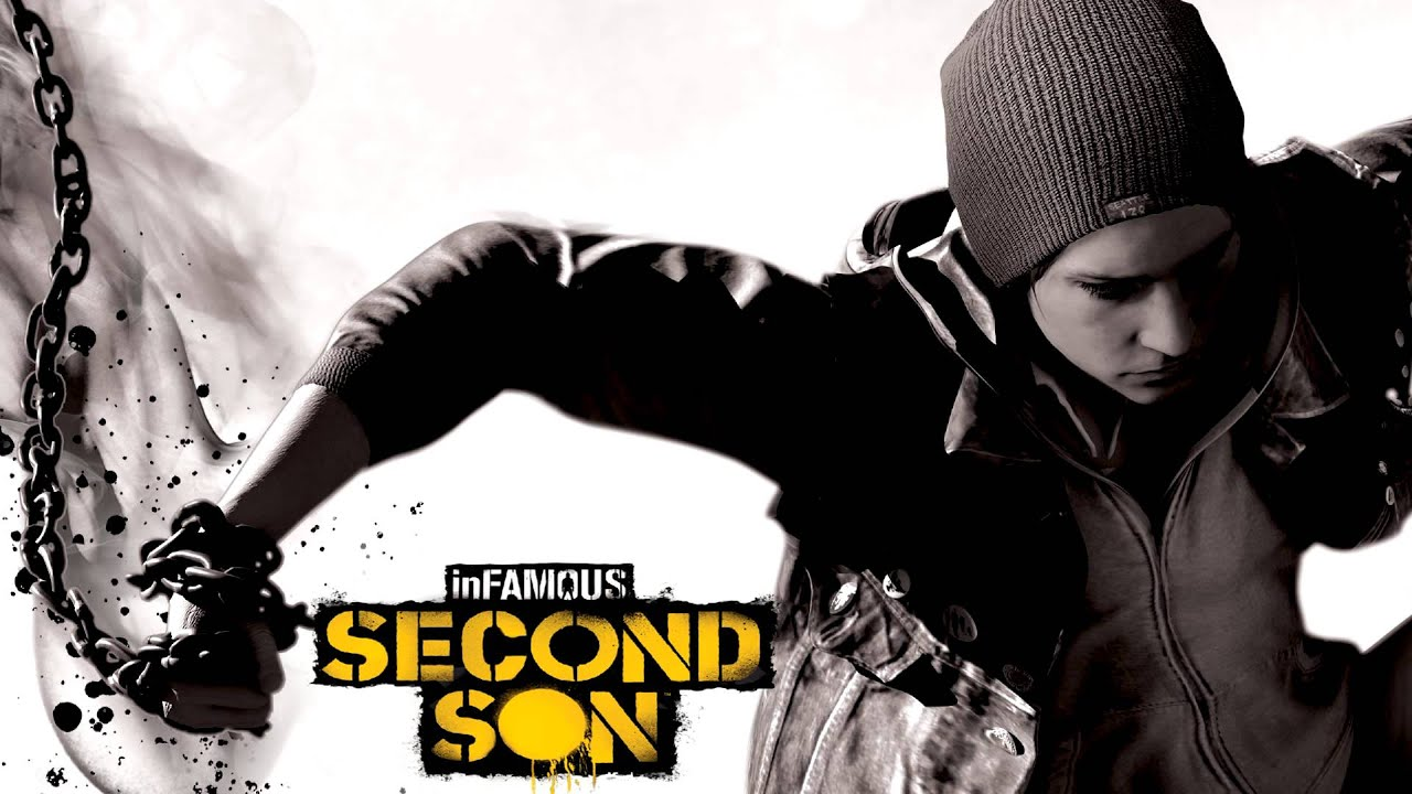 Wallpaper Nirvana Hd Infamous Second Son Credits Song Youtube