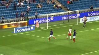 Vålerenga - FC Mika 1:0, UEFA Europa League