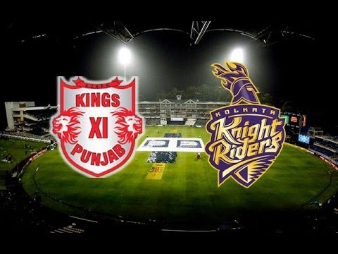 IPL 2014 Final : KXIP vs KKR - Kolkata Knight Riders vs Kings XI Punjab  01/06/2014