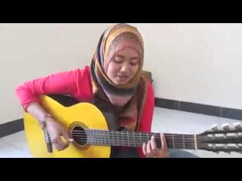 ANGGITA PERMATA - I WILL FLY by TEN2FIVE (COVER VERSION)
