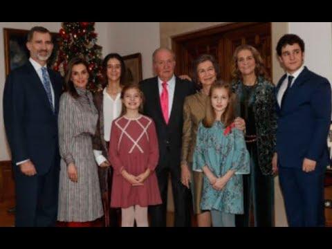 El rey Juan Carlos excluye a la infanta Cristina del almuerzo por su 80 cumpleaños