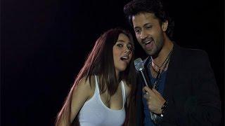 Atif Aslam & Sunidhi Chauhan Amazing Live Performance | August 2016
