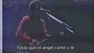The Smashing Pumpkins - BLEW AWAY (Subtitulos Español)