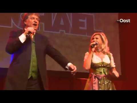 Marianne & Michael  Gute freunde kann niemand trennen Niederländisches Fernsehen 2016