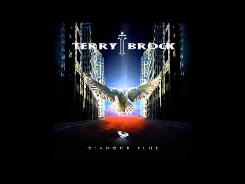 Terry Brock - Diamond Blue