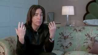 Per Gessle Interview - 30 years Roxette [Germany]