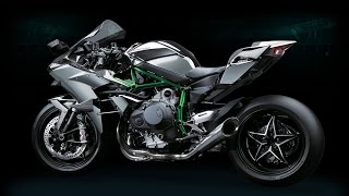 Nejrychlejší motorky + jejich videa