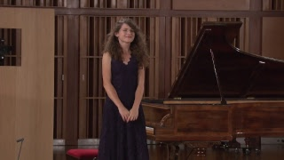 I International Chopin Competition on period instruments - II Stage (10.09, Morning session) - Na żywo