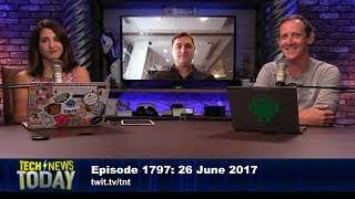 Tech News Today 1797: Gurman Shows the Show