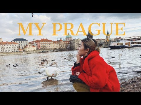 4 Days in Prague | Lucia Sun