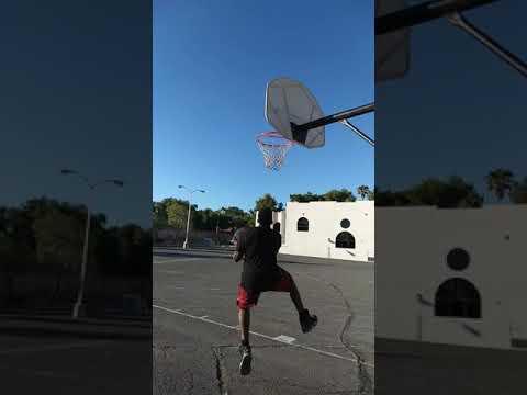 Xavier Gant's practice Mixtape clip 2