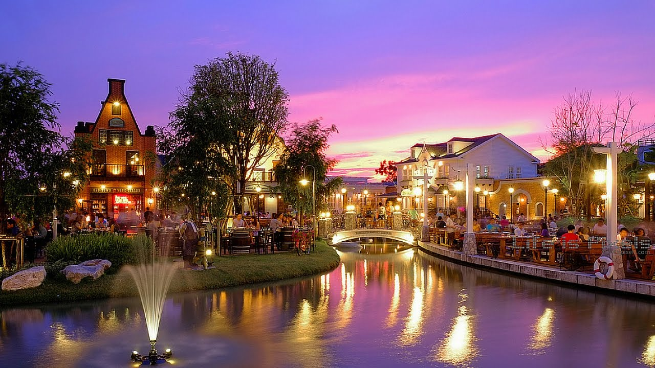 Image result for thailand Chocolate Ville