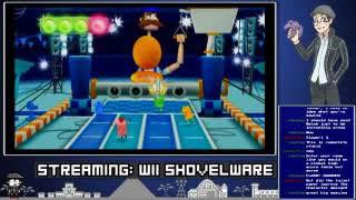 Let's Stream Wii Shovelware - Part 5 [Team Elimination Games / Carnival Games Minigolf]]