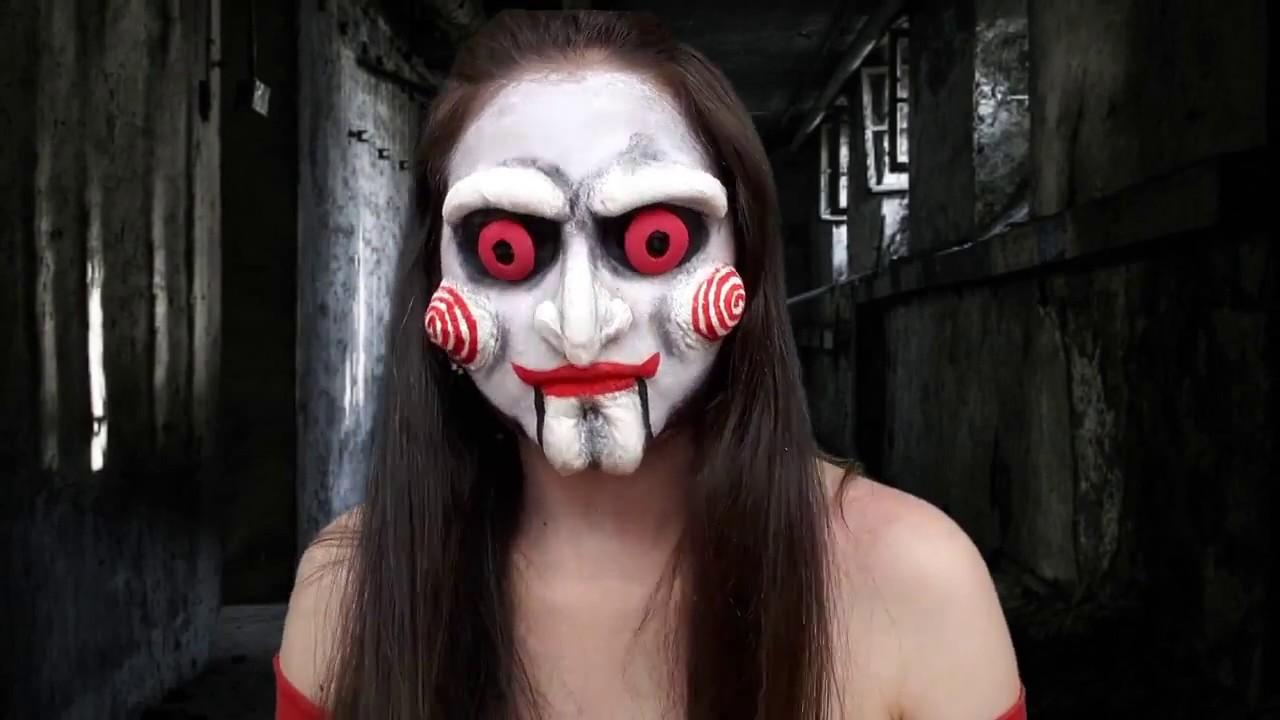 Jigsaw Halloween