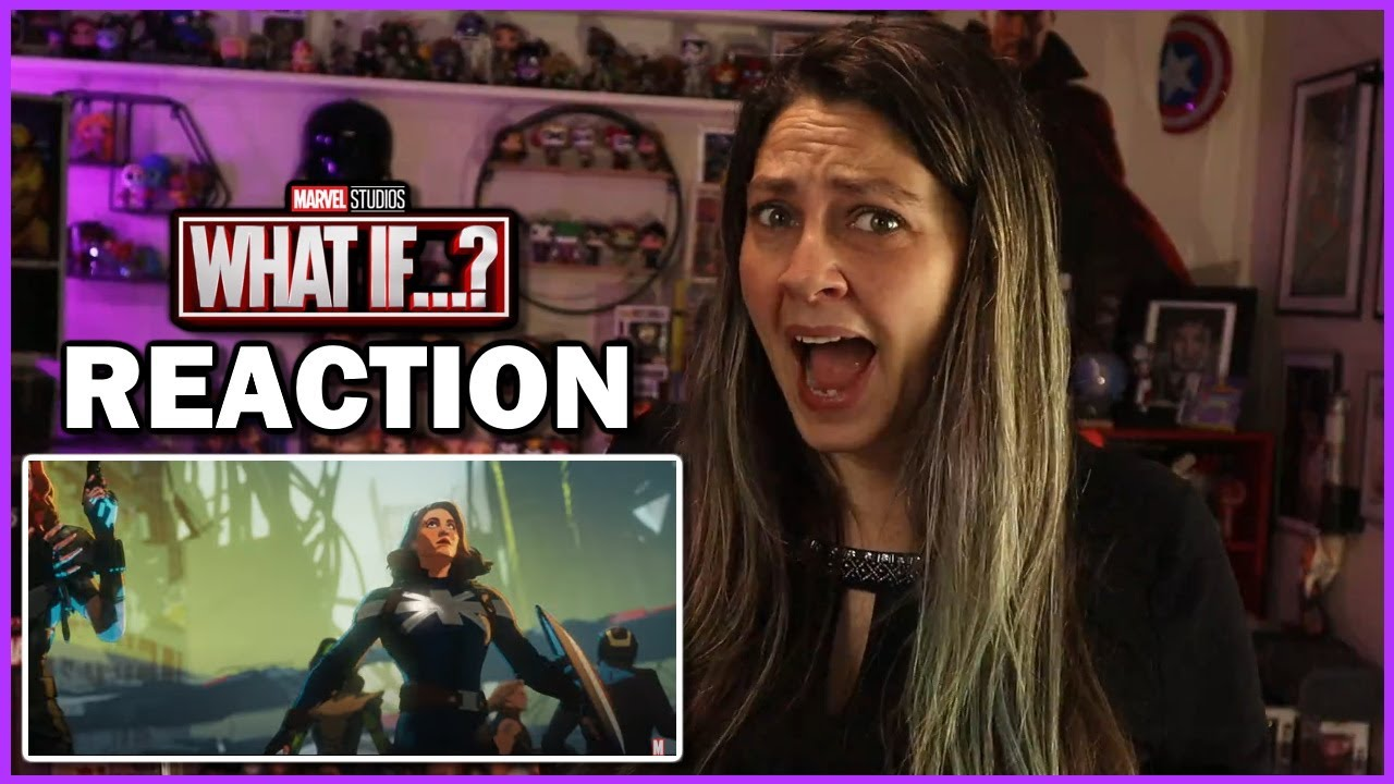 Download What If? Mid-Season Sneak Peek Trailer Reaction & Review