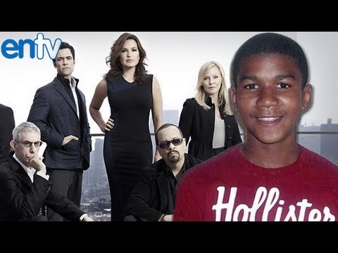 Download Law and Order SVU Trayvon Martin Episode Preview