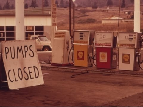 Panic at the Pump: How Energy Crises Transformed the World - Pt. 1