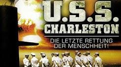 USS Charleston - Die letzte Rettung der Menschheit (2000) [Drama] | Film (deutsch)