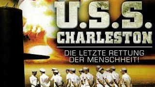 USS Charleston - Die letzte Rettung der Menschheit (2011) [Drama] | Film (deutsch)