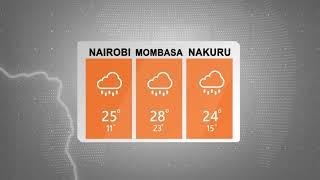 Hali ya Hewa 27-07-2019 | NewAfrica TV swahili