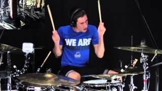 Gambar cover Linkin Park - Drum Cover - Given Up
