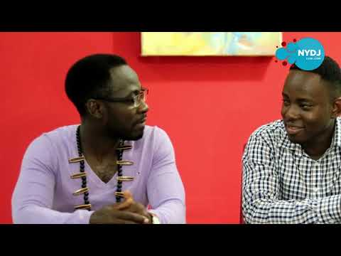 Okyeame Kwame's Made In Ghana Album And All You Need To Know About It