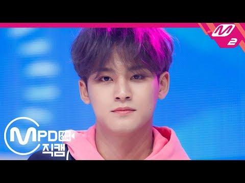 [MPD직캠] 세븐틴 민규 직캠 4K 'Snap Shoot' (SEVENTEEN Mingyu FanCam) | @MCOUNTDOWN_2019.9.19