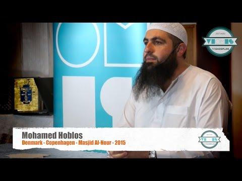Extremism in Islam -  Mohamed Hoblos Copenhagen