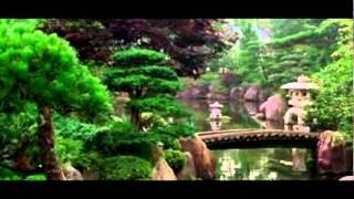 Música Japonesa  °°  Mario Quiroga Piano  °°  Etnomusica