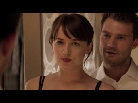 Fifty Shades Darker - Christian Grey's Apartment