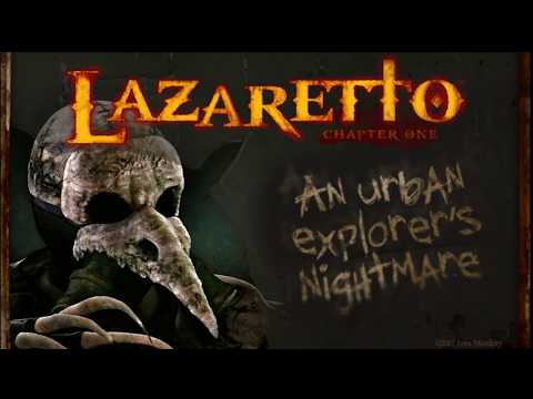 How To Install Lazaretto
