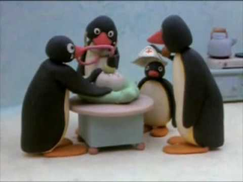 PINGU Saro puntata 2 Travel Video