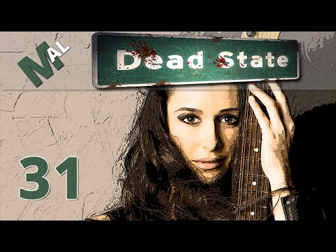 You're A Rockstar! Dead State - [Ironman] Let's Play Part 31
